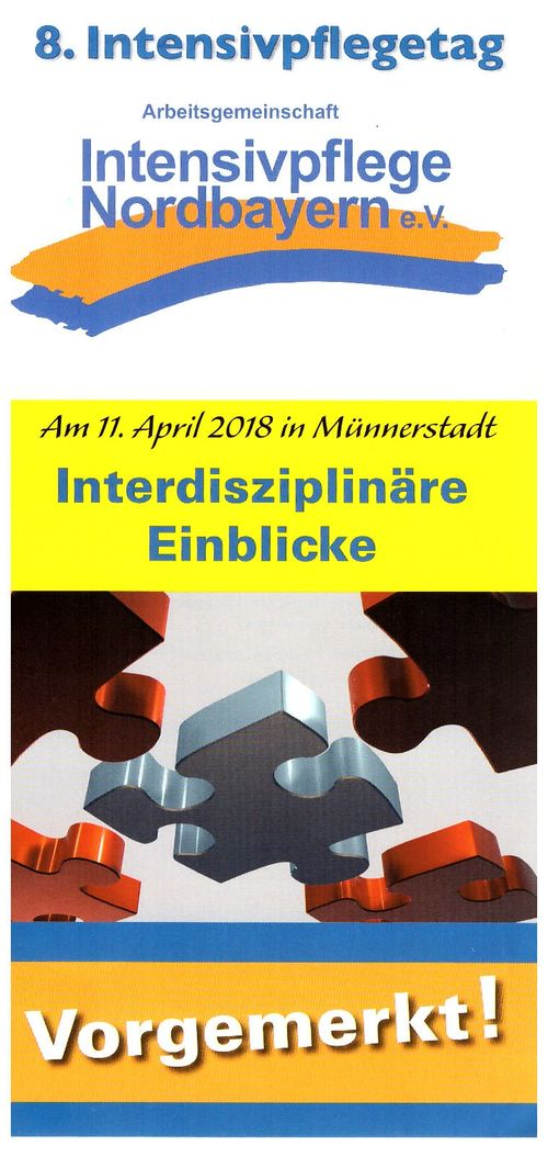 Intensivpflegetag 2018 Flyer S1