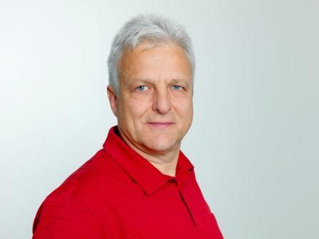Klaus Katzenberger