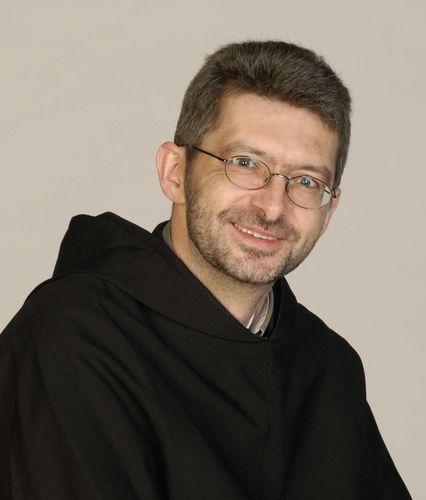 Foto Pater Rudolf
