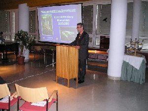 Förderverein Symposium